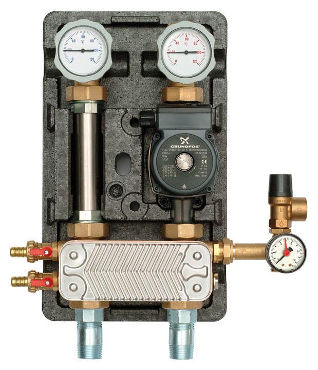 Виды систем отопления в частном доме схемы