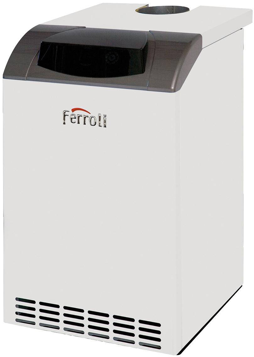 Котел с атмосферной горелкой Ferroli PEGASUS F3 N 289 2S