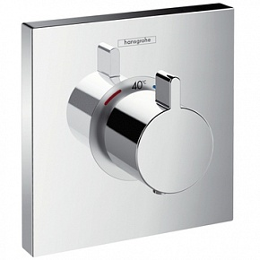 Термостат для душа Hansgrohe ShowerSelect Highfow 15760000